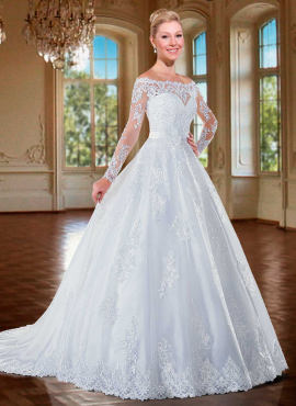 Alena- abiti sposa online italiani