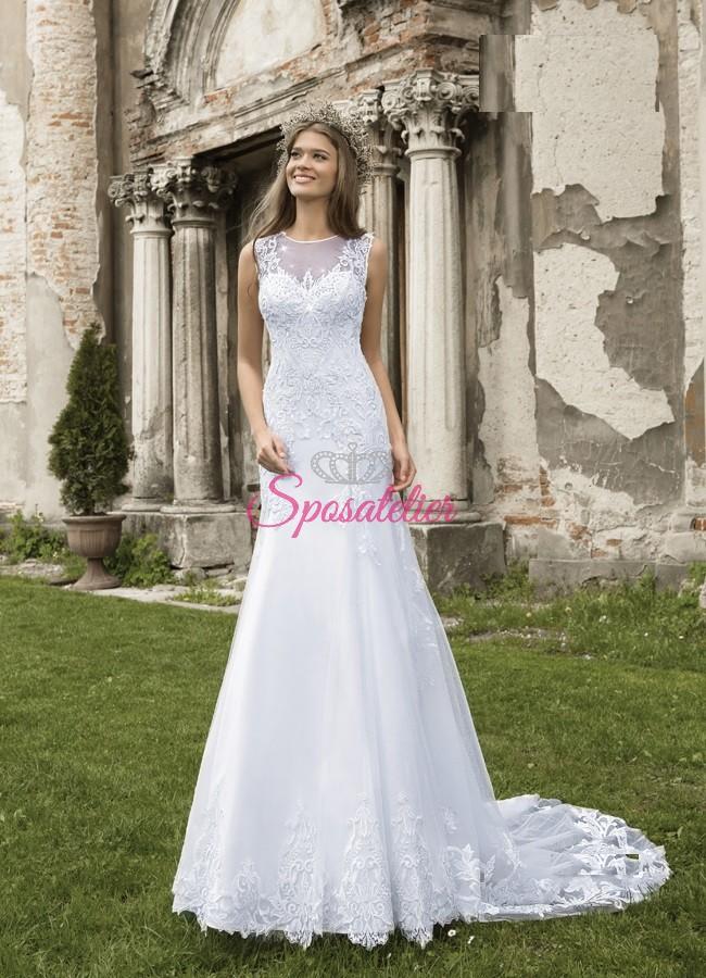 a9757fd31bbf Cool italia dress  Abiti da sposa economici on line