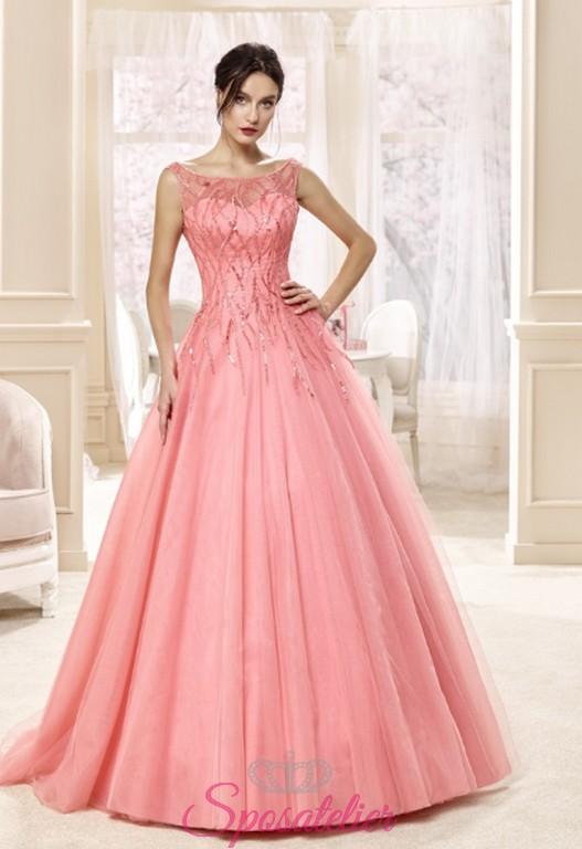 messina- vendita abiti da sposa online colorati economici Italia ...