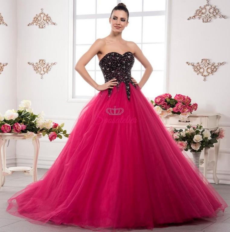 21 abiti da sposa colorati a taranto 05