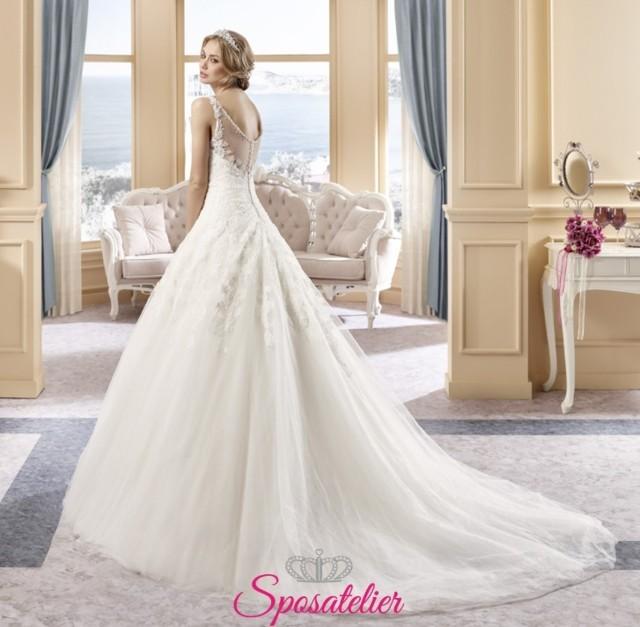 Abiti da sposa economici sardegna  Blog su abiti da sposa Italia