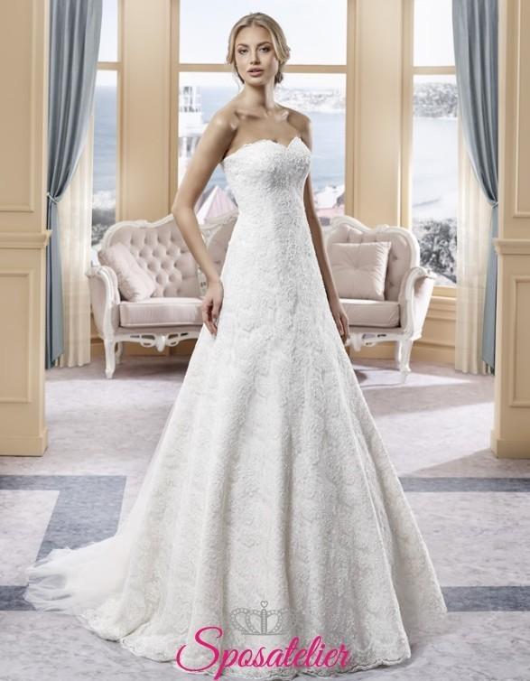 fbb995607bef Abiti da sposa usati siracusa – Modelli alla moda di abiti 2018