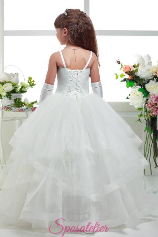 ... Da Cerimonia Su Misura E Con Prezzi Bassissimi Abiti Da Sposa Da