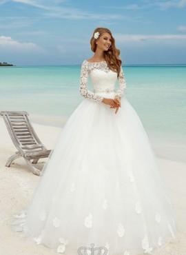 Abiti da sposa economici da principessa  Blog su abiti da sposa ...