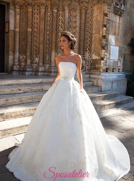 Vendita Abiti Da Sposa Brescia ~ Abiti da sposa vendita online italia su d5bf67bf81b
