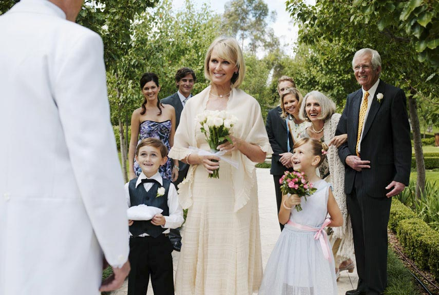 Wedding Gifts For Second Marriages Etiquette: Abiti Da Sposa Per Seconde NozzeSposatelier
