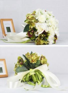 Bouquet da Sposa  settembre originale prezzi bassi