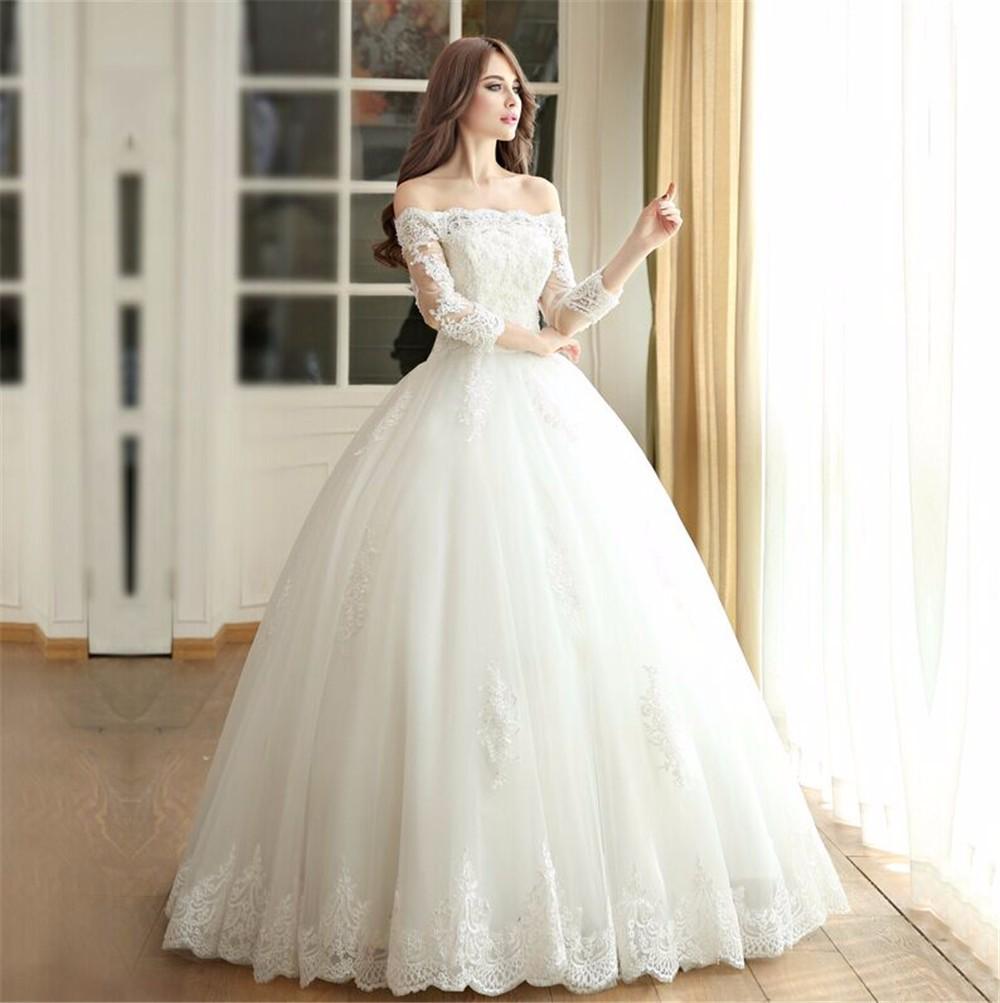 Abito da sposa  come scegliere quello giusto per te - Moda nozze ... 9063c8c0f44
