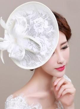 cappelli veletta da  sposa 2017 economiche online elegante