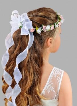 coroncine per capelli prima comunione bambina vendita online