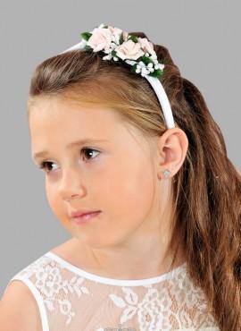 coroncine per capelli prima comunione online