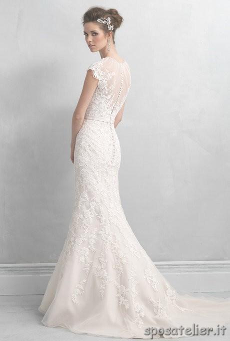 Abiti da sposa a sirena on line  Blog su abiti da sposa Italia