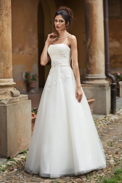 giò- abito sposa a-line online