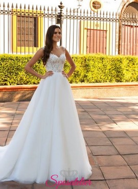 Anty-abito sposa online a-line