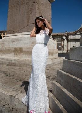 abiti da sposa scontati online