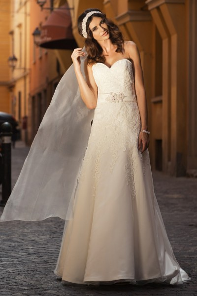 fay- abito sposa a-line online