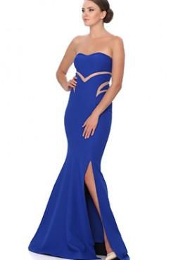 mary- abito da cerimonia a sirena