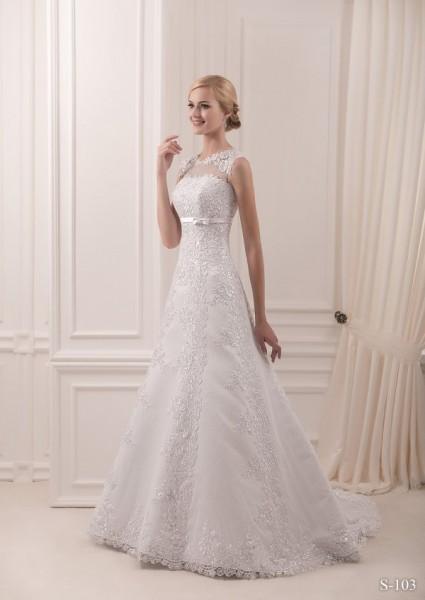 vestito da sposa outlet online