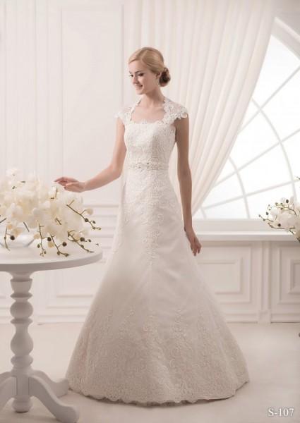abito da sposa di alta qualità