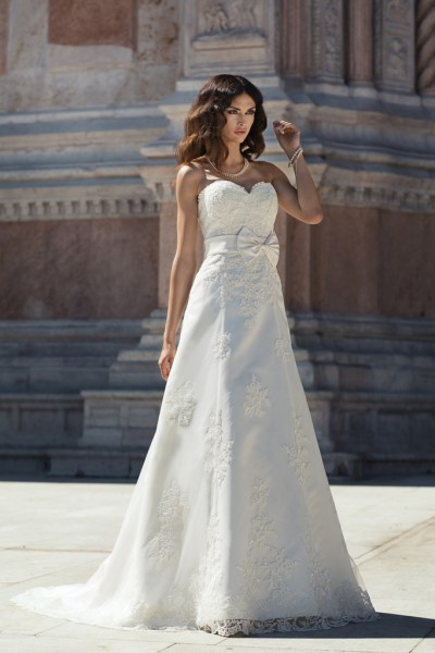 sasha- abito da sposa a-line online