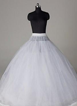 Sottogonna abito sposa online