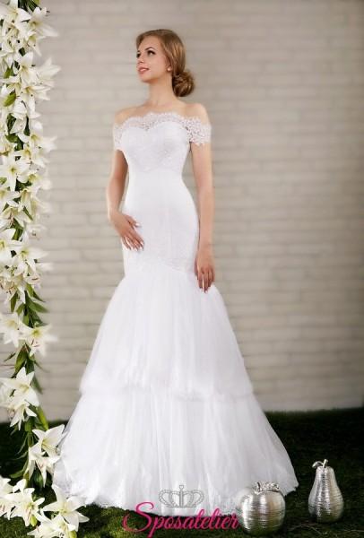 Belisa abiti da sposa atelier online