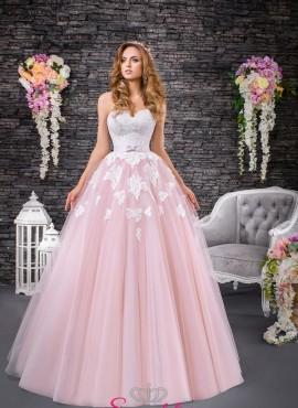 Marisela abiti sposa principessa