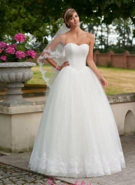 abito da sposa perfetto per il tuo matrimonio