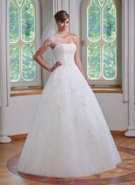 Evelin abito da sposa outlet online