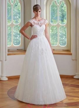 Abiti da Sposa da principessa economico online 2017