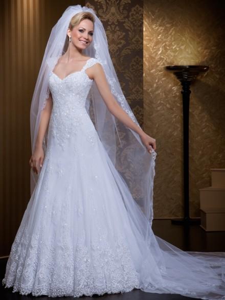 GAIA- vestiti sposa online italiani