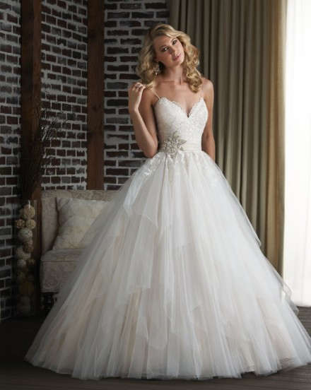 Wanda Nara – abito sposa online