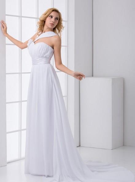 KLIZIA-abito da sposa premaman online