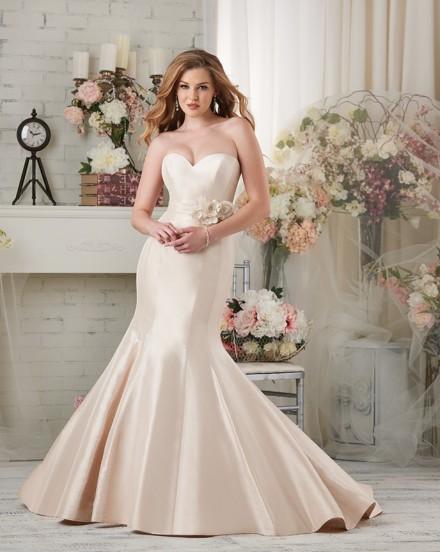 Ariel- abito sposa online italiani modello sirena