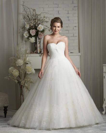 Ilizia – abito da sposa
