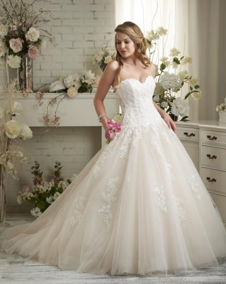 Rebecca- abito sposa online