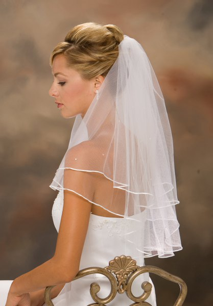 velo sposa corto online