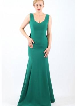 annalisa- abito da cerimonia economici 2016 modello a sirena