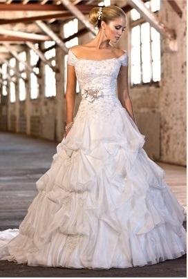 tina-abiti da sposa principessa online