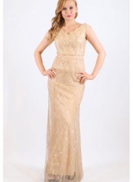 carlotta- abiti damigella matrimonio 2016 stile sirena elegante