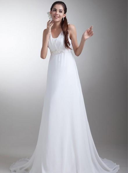 JOY-abito da sposa premaman online