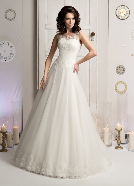 Floriana- vestiti sposa online italiani