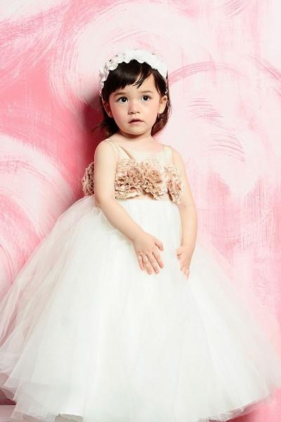 Mika- abiti damigella per bambine online economici