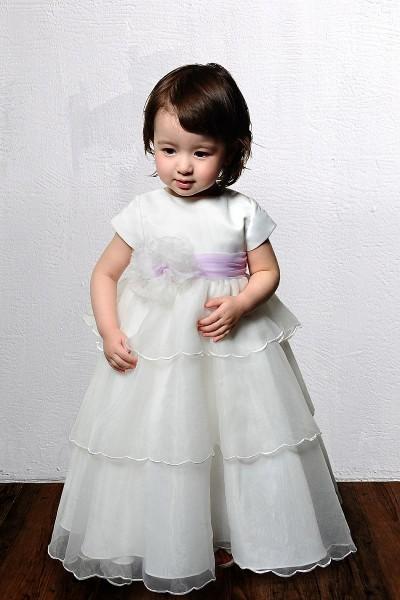 Alberica- abiti damigella per bambine online economici