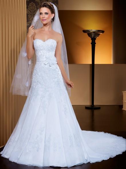 Elsa- vestiti sposa online italiani