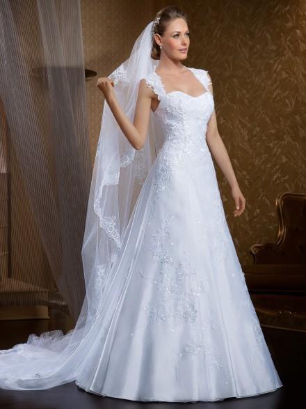 Emma- vestiti sposa online italiani