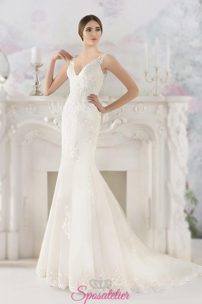 3731f7722132 Annabella- abiti da sposa online economici ItaliaSposatelier