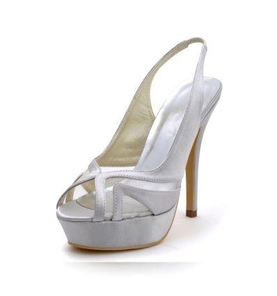 Chanel Scarpe Sposa.Scarpe Da Sposa Chanel Online Economichesposatelier