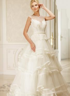 Clementina-vendita abiti da sposa online Italia economici