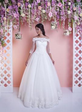 Indira-vendita abiti da sposa online Italia economici